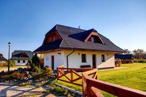 Выбираем дом в Словакии